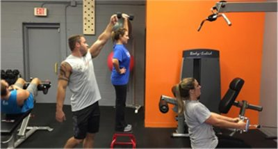 Plano s best personal training