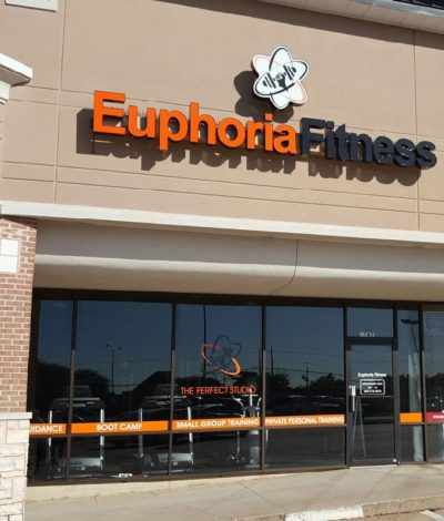 Best Plano gyms